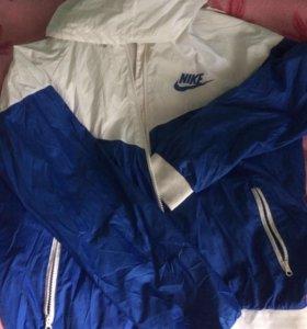 Куртка осень Nike original