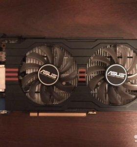 Asus Nvidia GTX 650 Ti 1GB
