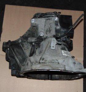 МКПП Форд Фокус 3 1,6
