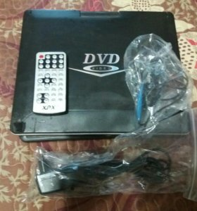DVD для авто