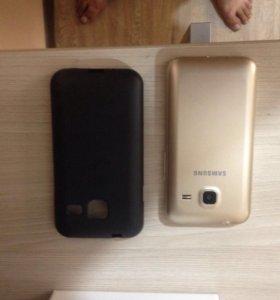 Телефон Samsung J1mini
