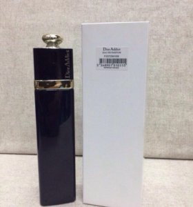 Тестер парфюма Dior- Addict eau de perfum