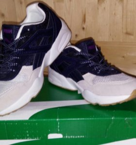 Кроссовки Puma Trinomic