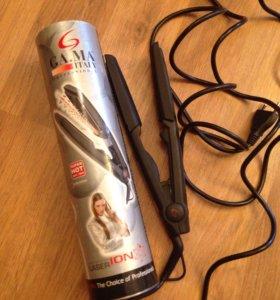 Выпрямитель для волос GA.MA