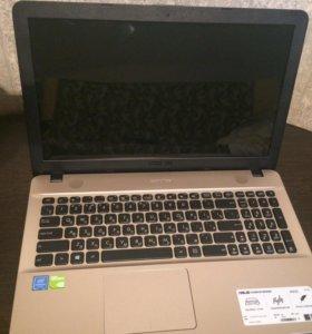 Ноутбук ASUS X541SC