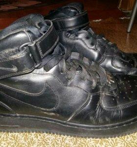 Кросовки Nike оригинал