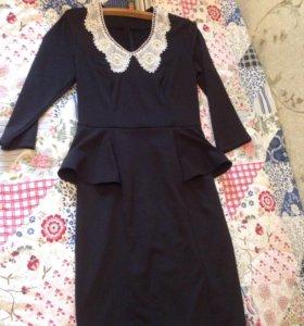 Платье новое размер 44