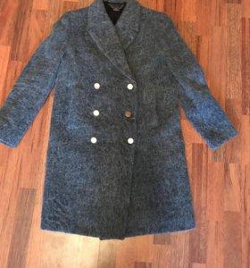 Итальянское пальто Tenax