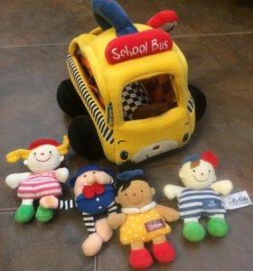 Развивающая игрушка KS Kids