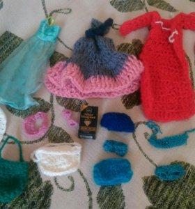 Вещи для кукол