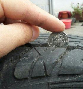 Комплект резины Dunlop 215/65 R16