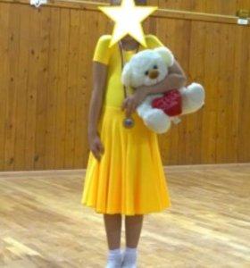 c6be626ea58 Рейтинговое платье для спортивно-бальных танцев. Белореченск