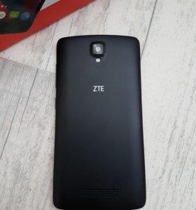 Новый смартфон ZTE Blade L5 plus