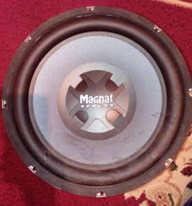 Сабвуфер Magnat xpress12