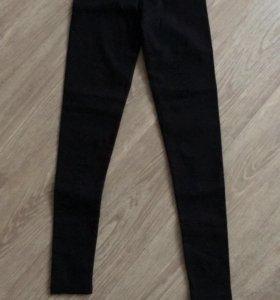 Новые штаны-легинсы размер S