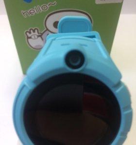 Детские часы Smart Baby watch ⌚️ Q610