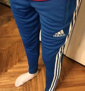 Штаны тренировочные Adidas