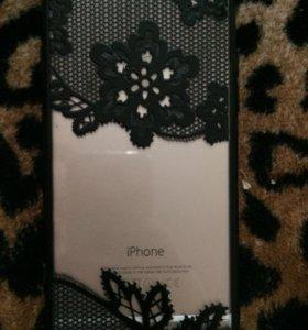 Чехол на IPhone 6📱