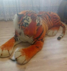 Мягкая игрушка (Тигр)