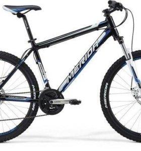 Велосипед Merida Matts 20