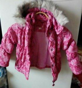 Куртка р92