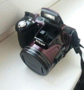 Фтопорат Nikon COOLPIX L 830