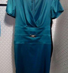 Платье женское р 48-50