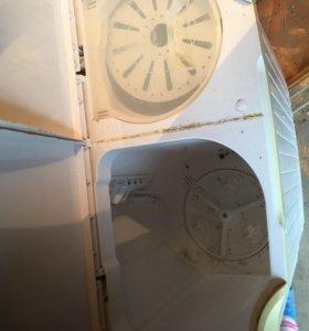 Продаётся стиральная машинка