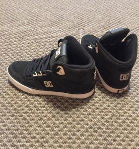 DC Shoes демисезонные