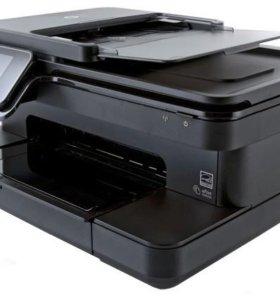 МФУ HP 7510