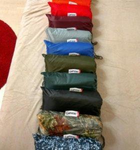 Разные цвета Ламзак, Биван, Надувной шезлонг