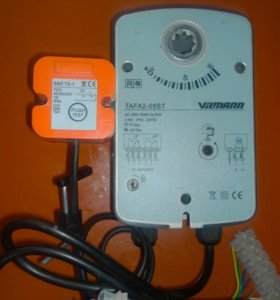 Электропривод Vilmann tafa2-05ST