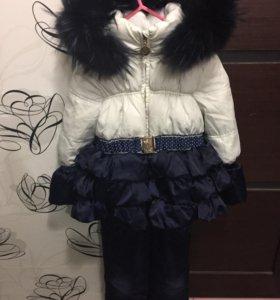 Зимний костюм Via Lattea