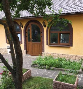 Дом, 332 м²