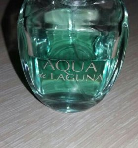 Духи-парфюм морская свежесть