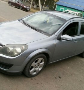 Опель Opel Astra H универсал Diesel