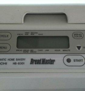 Хлебопечка Hitachi HB-B301