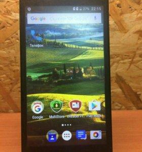 Продам смартфон Prestigio PSP3507DUO
