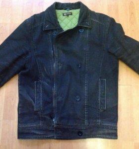 Мужская куртка размер L