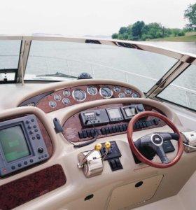 Тюнинг яхт и катеров