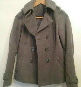Стильный осенне-весенний пиджак-куртка