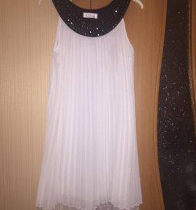 Платье б/у р-42