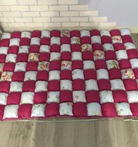Одеяло бомбон (новое)
