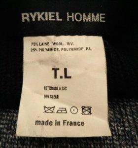 Мужской свитер Франция SONNI RYKIEL HOMME р.L