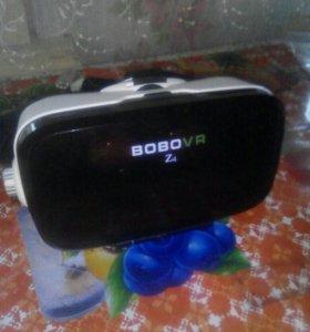 Очки Виртуальной Реальности:BOBOVR Z4