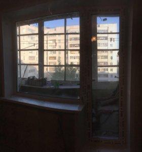 ПВХ окна,двери