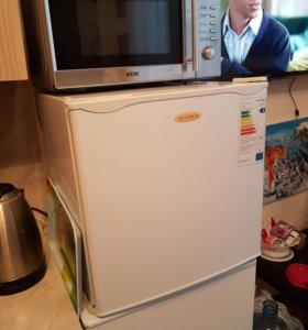 Мини Холодильник Supra RF-52