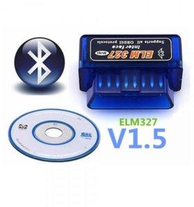 ELM 327 bluetooth mini v1.5