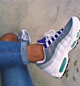 Nike air 95