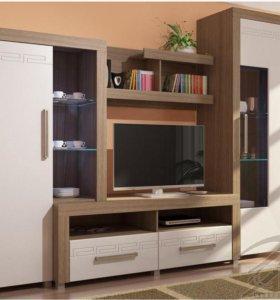 Гостиная Флоренция-2 + шкаф